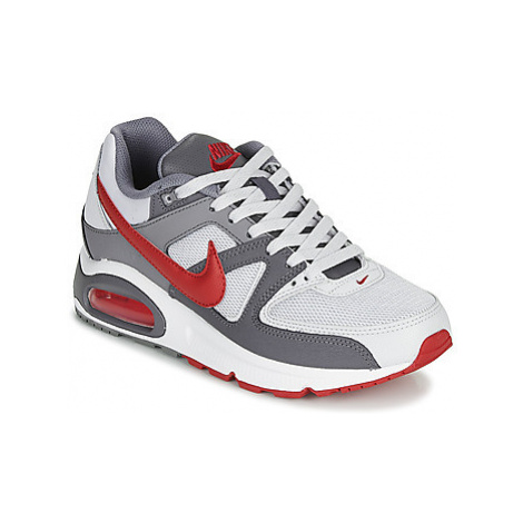 Nike AIR MAX COMMAND men's Shoes (Trainers) in Grey