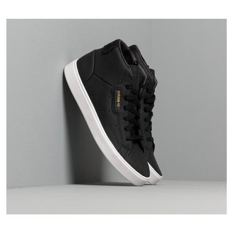 adidas Sleek Mid W Core Black/ Core Black/ Crystal White