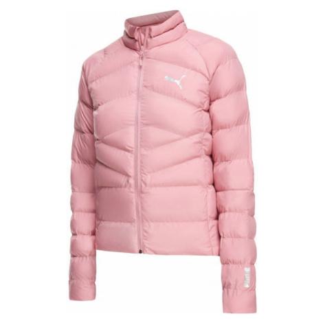 Puma WARMCELL LIGHTWEIGHT JACKET pink - Winter jacket