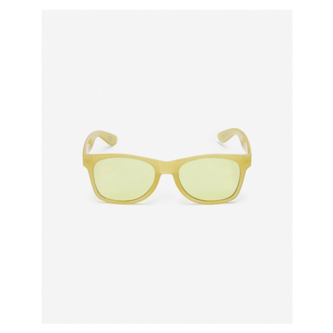Vans Spicoli Flat Sunglasses Yellow