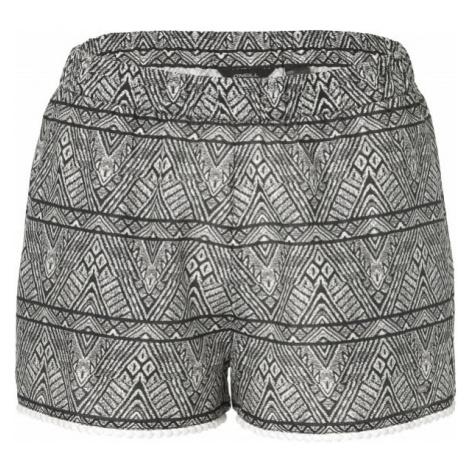 O'Neill LW M & M BEACH SHORTS black - Women's shorts