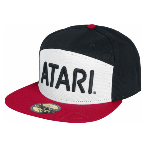 Atari - Retro - Snapback Cap - multicolour