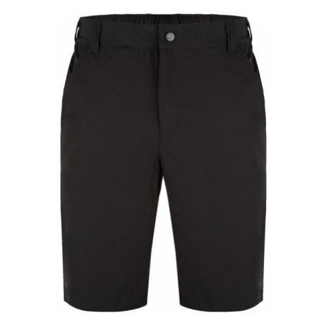 Loap UNIK black - Men's outdoor shorts