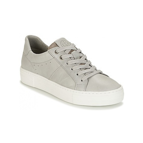 Bullboxer AIC002 girls's Children's Shoes (Trainers) in Grey