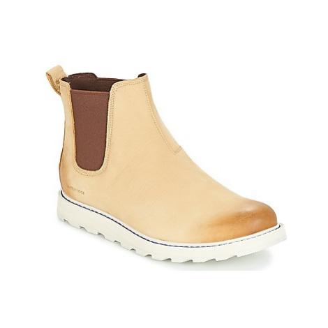 Sorel Madson Chelsea Waterproof men's Mid Boots in Beige
