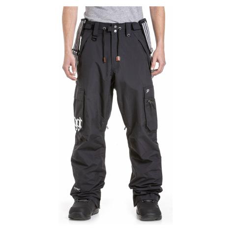 pants Nugget Dustoff 4 - A/Black - men´s