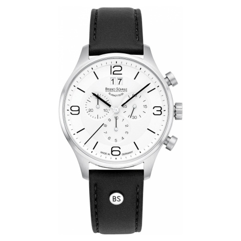 Bruno Sohnle Watch Padua Chronograph Bruno Söhnle