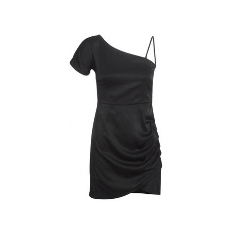 Les Petites Bombes AZITARE women's Dress in Black