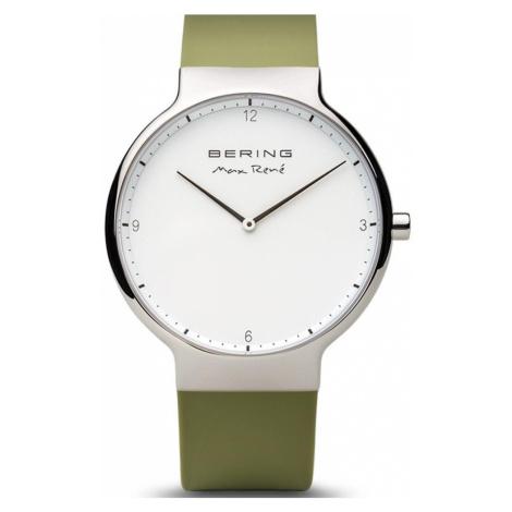 Bering Watch Max Rene Mens