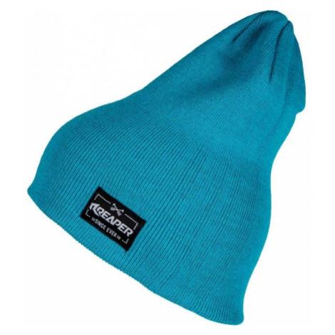 Reaper KENDA blue - Knitted hat