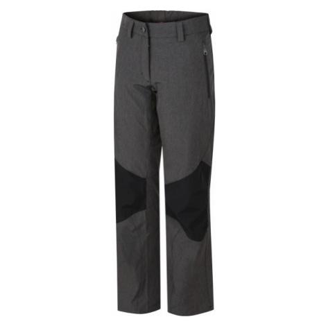 Hannah MARLEY II gray - Women's softshell trousers