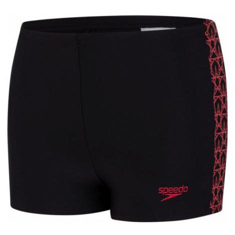 Speedo BOOMSTAR SPLICE AQUASHORT - Boys' swimsuit
