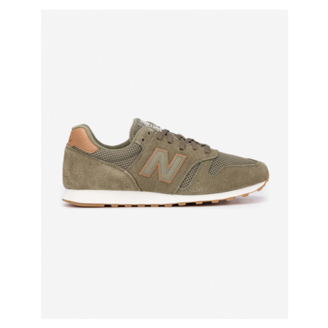 New Balance 373 Sneakers Brown