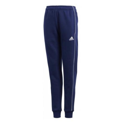 adidas CORE18 SW PNTY blue - Children's pants