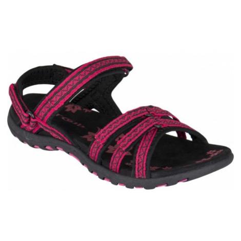 Loap JADE S pink - Kids' sandals