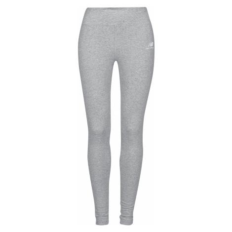 New Balance - Athletics Core Legging - Leggings - grey