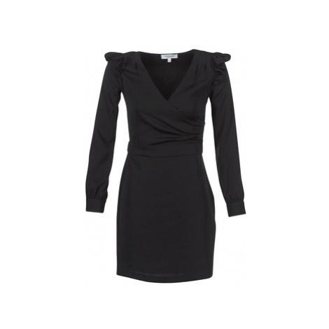 Morgan RAKEL women's Dress in Black