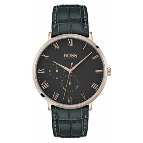 Mens Hugo Boss William Multifunction Watch