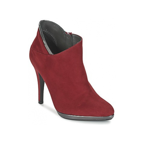 Peter Kaiser PALE women's Low Boots in Red
