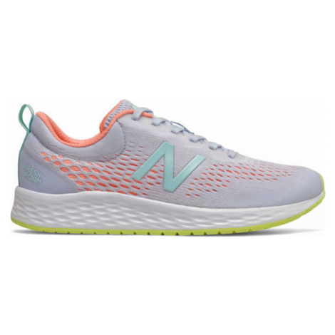 New Balance WARISCH3 grey - Women's running shoes