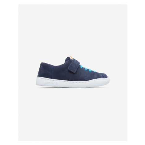 Camper Peu Touring Kids Sneakers Blue