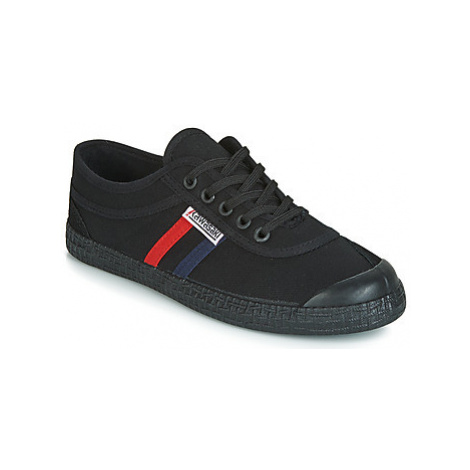 Kawasaki RETRO women's Shoes (Trainers) in Black