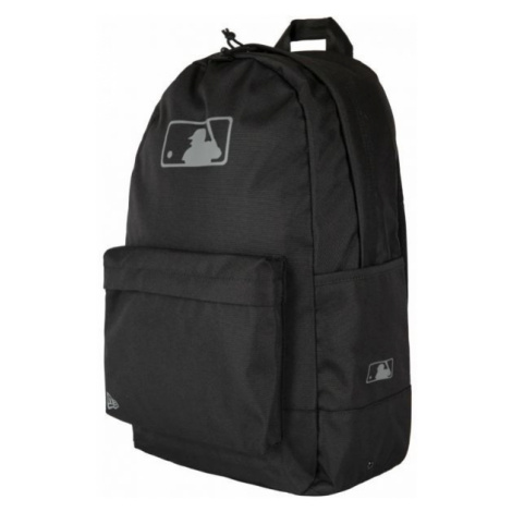 New Era MLB LIGHT PACK black - Backpack