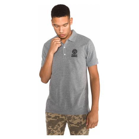 Franklin & Marshall Polo Shirt Grey