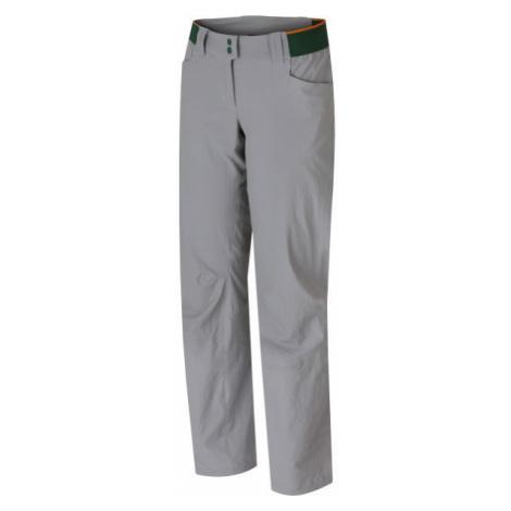 Hannah NICOLE grey - Women's trekking pants