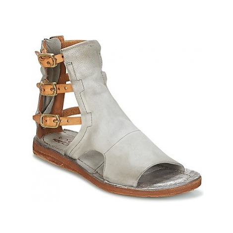 Airstep / A.S.98 RAMOS women's Sandals in Grey