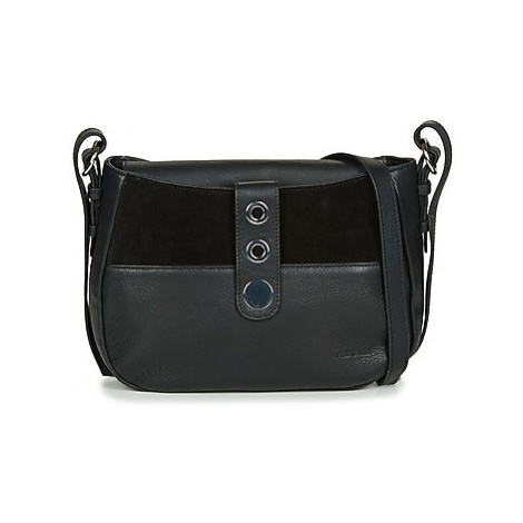 Nat et Nin MICHELLE women's Shoulder Bag in Black Nat & Nin