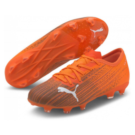 Puma ULTRA 2.1 FG/AG JR - Kids' football shoes