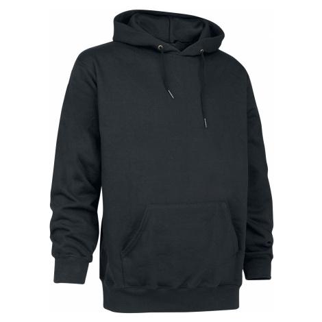 Fruit Of The Loom - Hoodie - Hooded sweatshirt - black