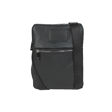 Guess NEW PHIL men's Pouch in Black