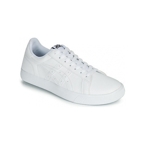 Asics CLASSIC CT men's Shoes (Trainers) in White