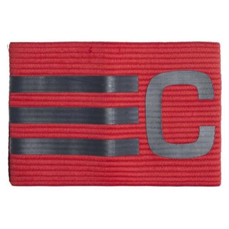 adidas FB CAPTAIN ARMBAND red - Captain's armband