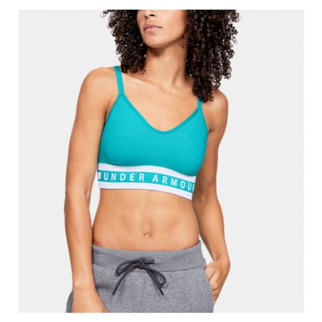 Women's UA Seamless Longline Sports Bra Under Armour