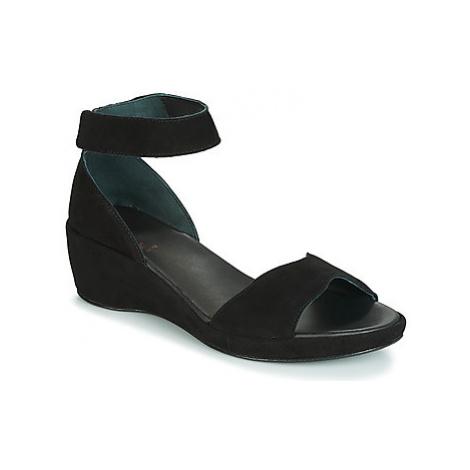 Think ZELDI women's Sandals in Black
