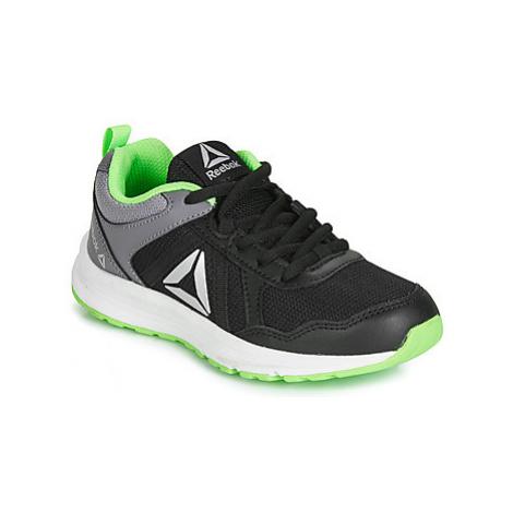 Reebok Sport REEBOK ALMOTIO 4.0 boys's Children's Shoes (Trainers) in Black