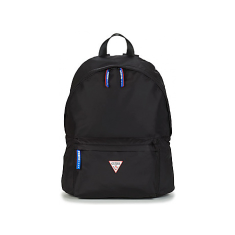 Guess SMART men's Backpack in Black