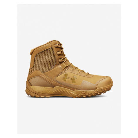 Under Armour Valsetz RTS 1.5 Ankle boots Yellow Brown