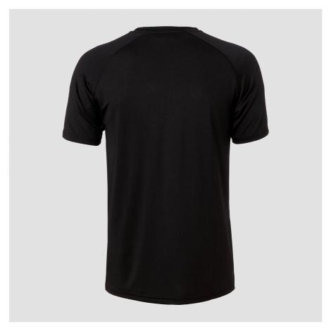 MP Men's Essentials Training T-Shirt - Black Myprotein