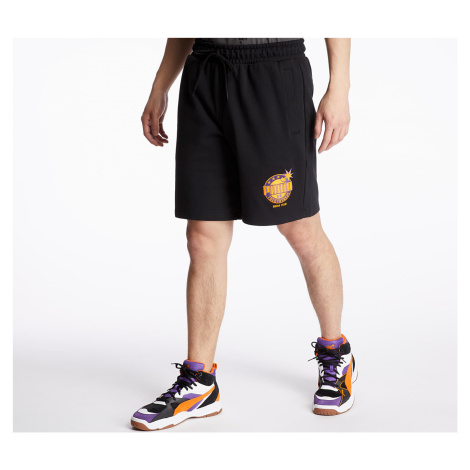 Puma x The Hundreds Shorts Puma Black