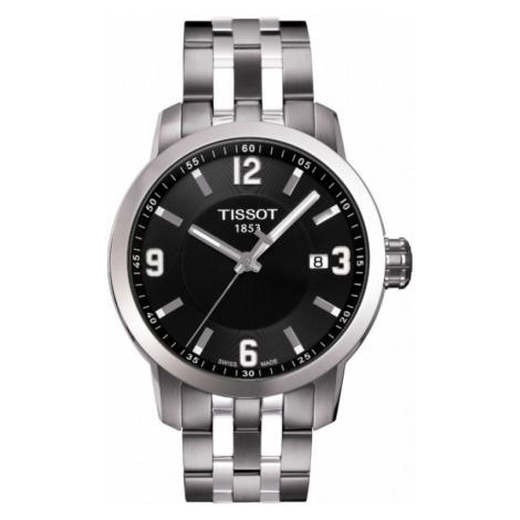 Mens Tissot PRC200 Watch T0554101105700