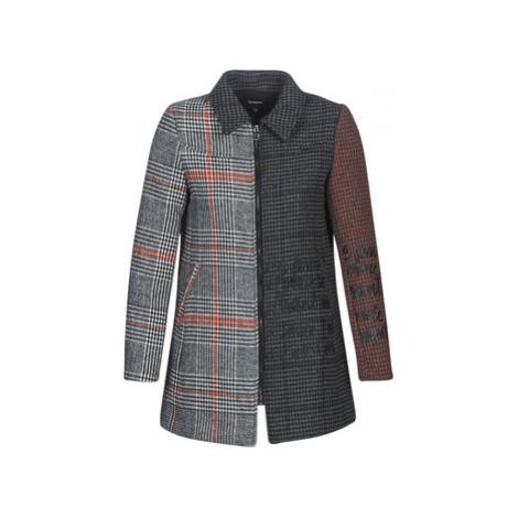 Women's coats Desigual