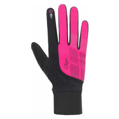Etape SKIN WS+ pink - Women's winter gloves