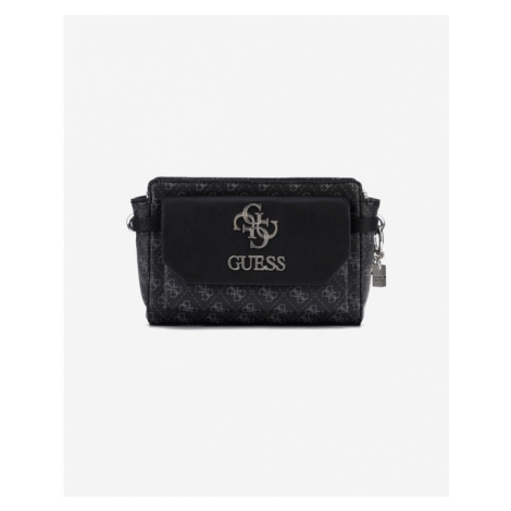 Guess Esme Cross body bag Black Grey