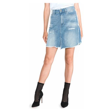 G-Star RAW 3301 Skirt Blue