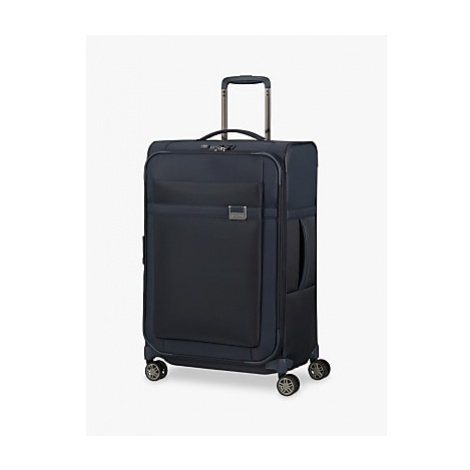 Samsonite Airea 4-Wheel 66cm Expandable Medium Suitcase