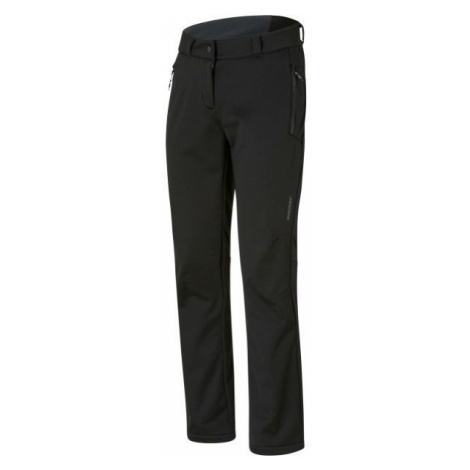 Ziener TALPA W black - Women's trousers